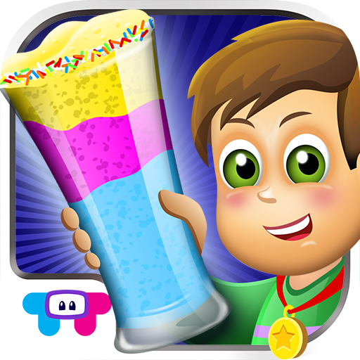 Smoothie Master - A Crazy Chef Adventure (Smoothie Makers Games compare prices)