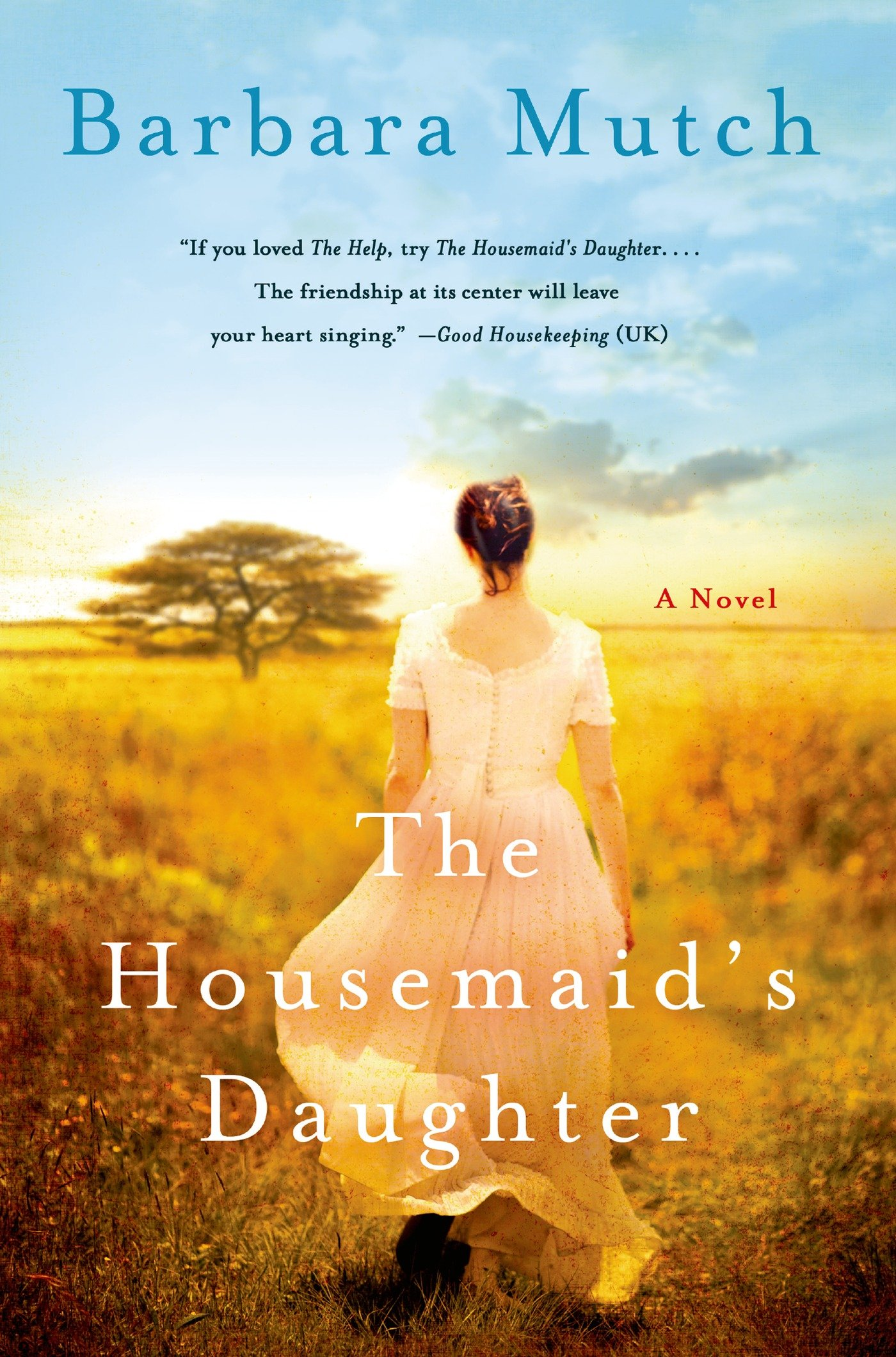 The Housemaid's Daughter, book review