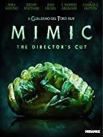 Mimic: The Director's Cut [HD]