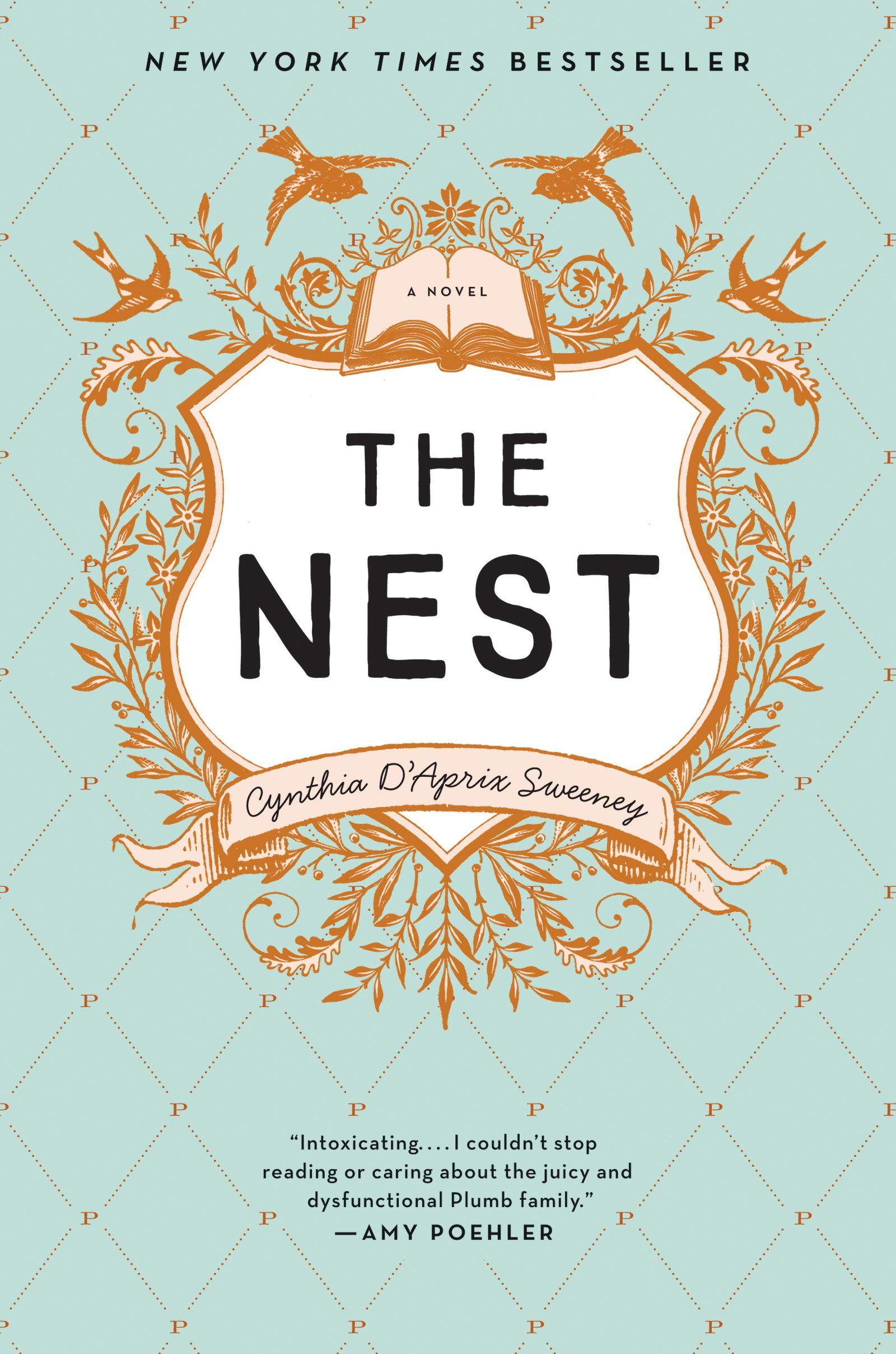 The Nest ISBN-13 9780062414212