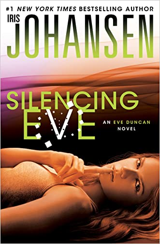 Silencing Eve (Thorndike Press Large Print Basic)