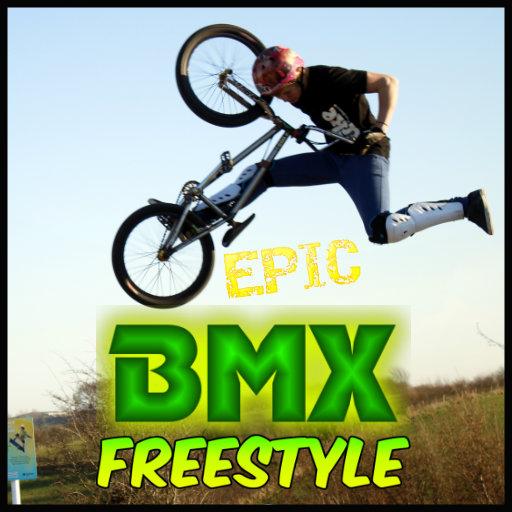 Epic Bmx Freestyle
