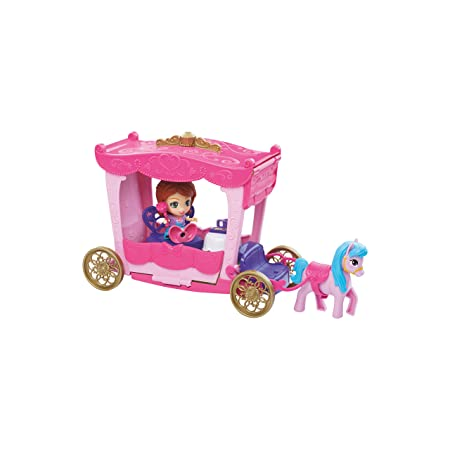 Vtech - A1503878 - Flipsies - Carrosse Jardin