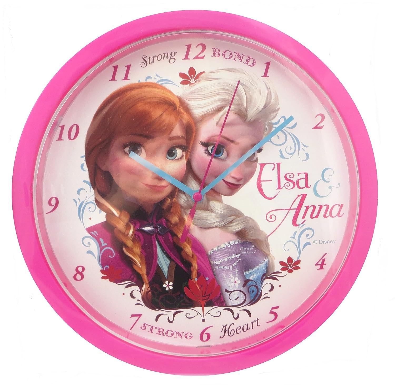 Disney – Frozen – Wanduhr bestellen