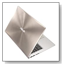 ASUS Zenbook UX303LA-DB51T 13.3 inch FHD Display Touchscreen Laptop Review