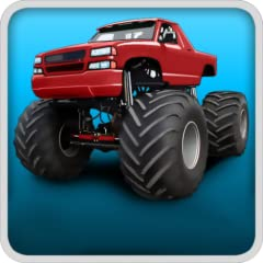 Angry Monster Truck