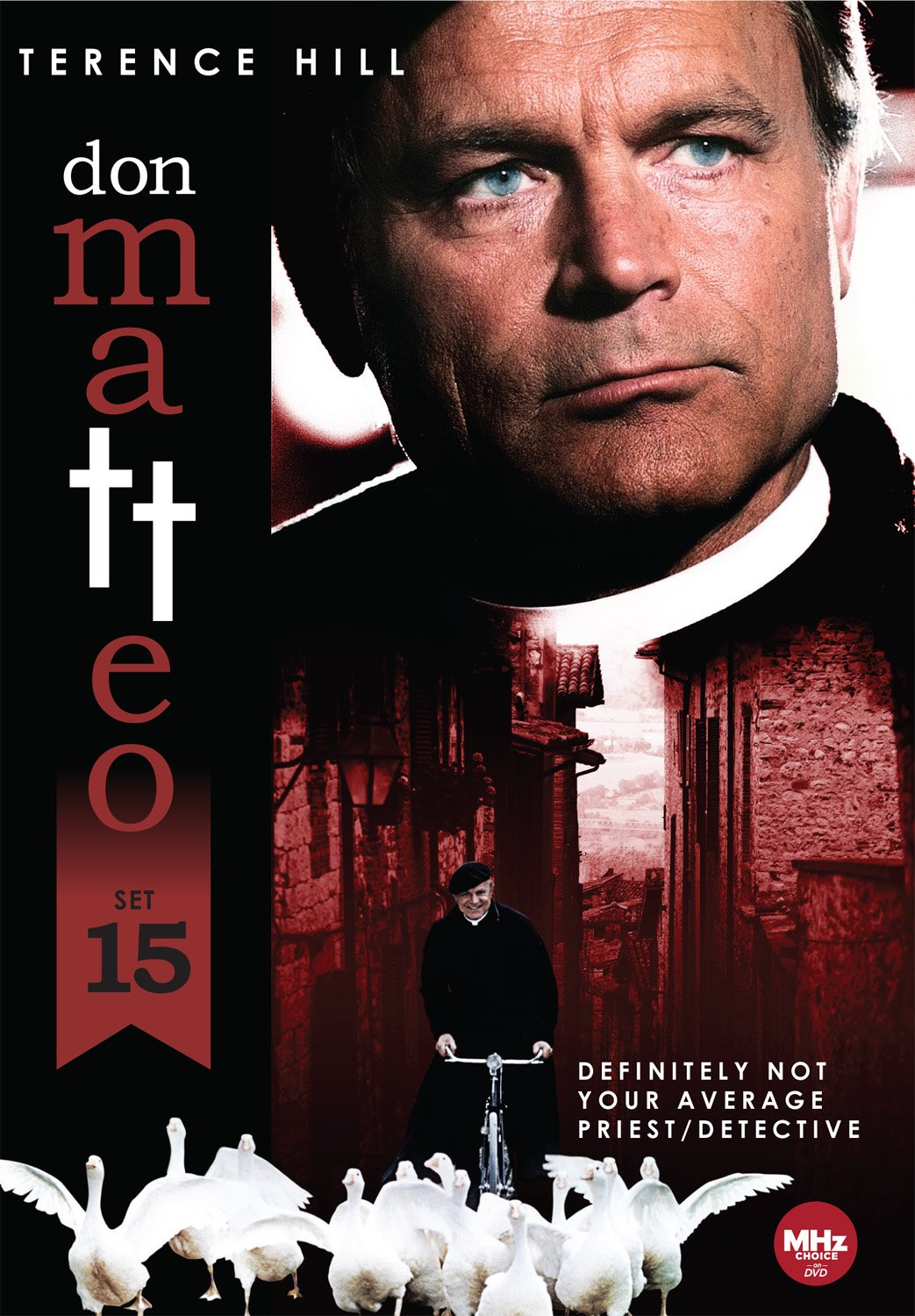 Don Matteo: Set 15