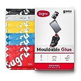 Sugru Moldable Glue - Original Formula - Classic Colours 8-Pack - SMLT8 (Color: Classic Colors 8-Pack, Tamaño: One)