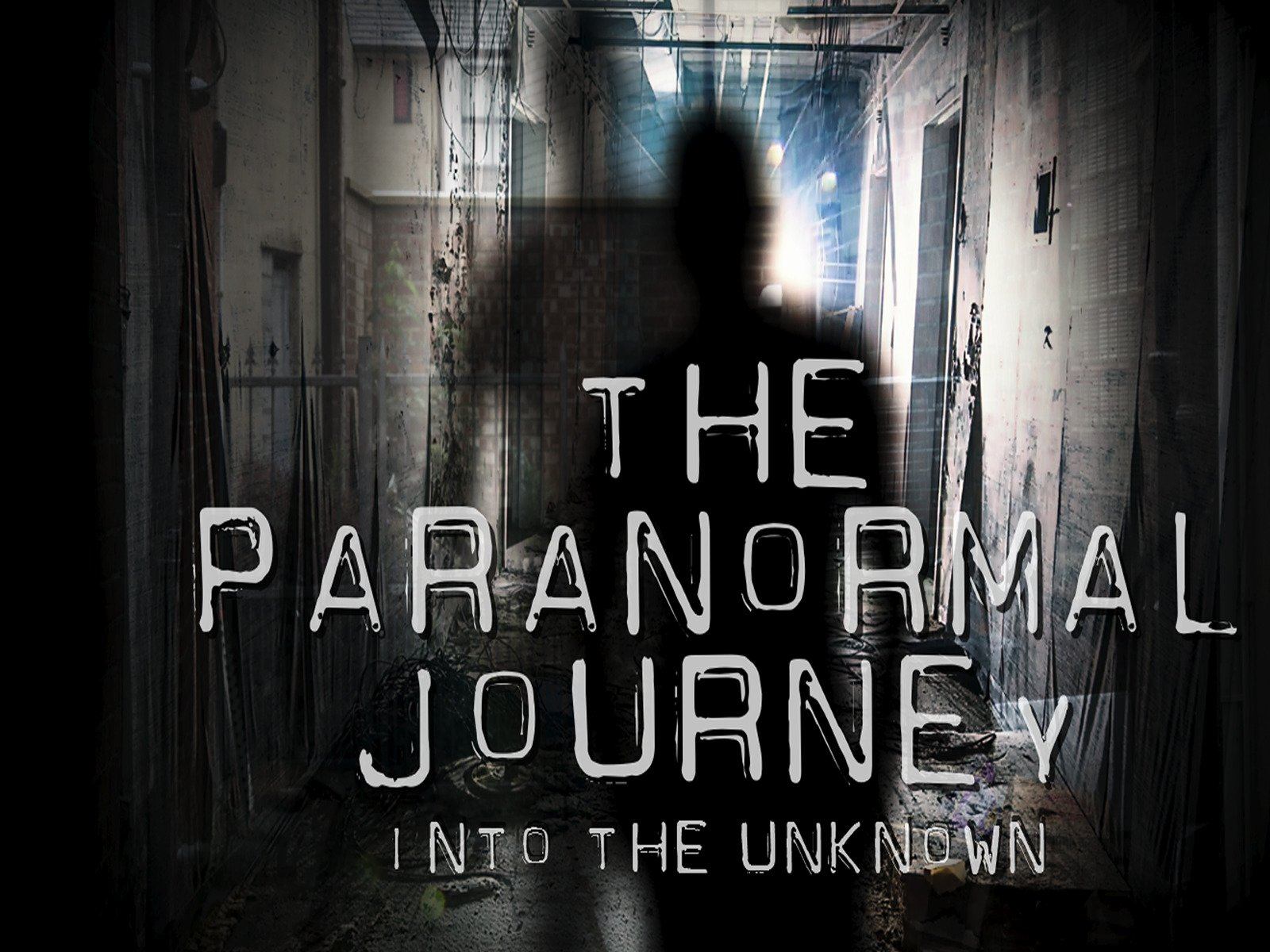 The Paranormal Journey:Into the Unknown - Season 1