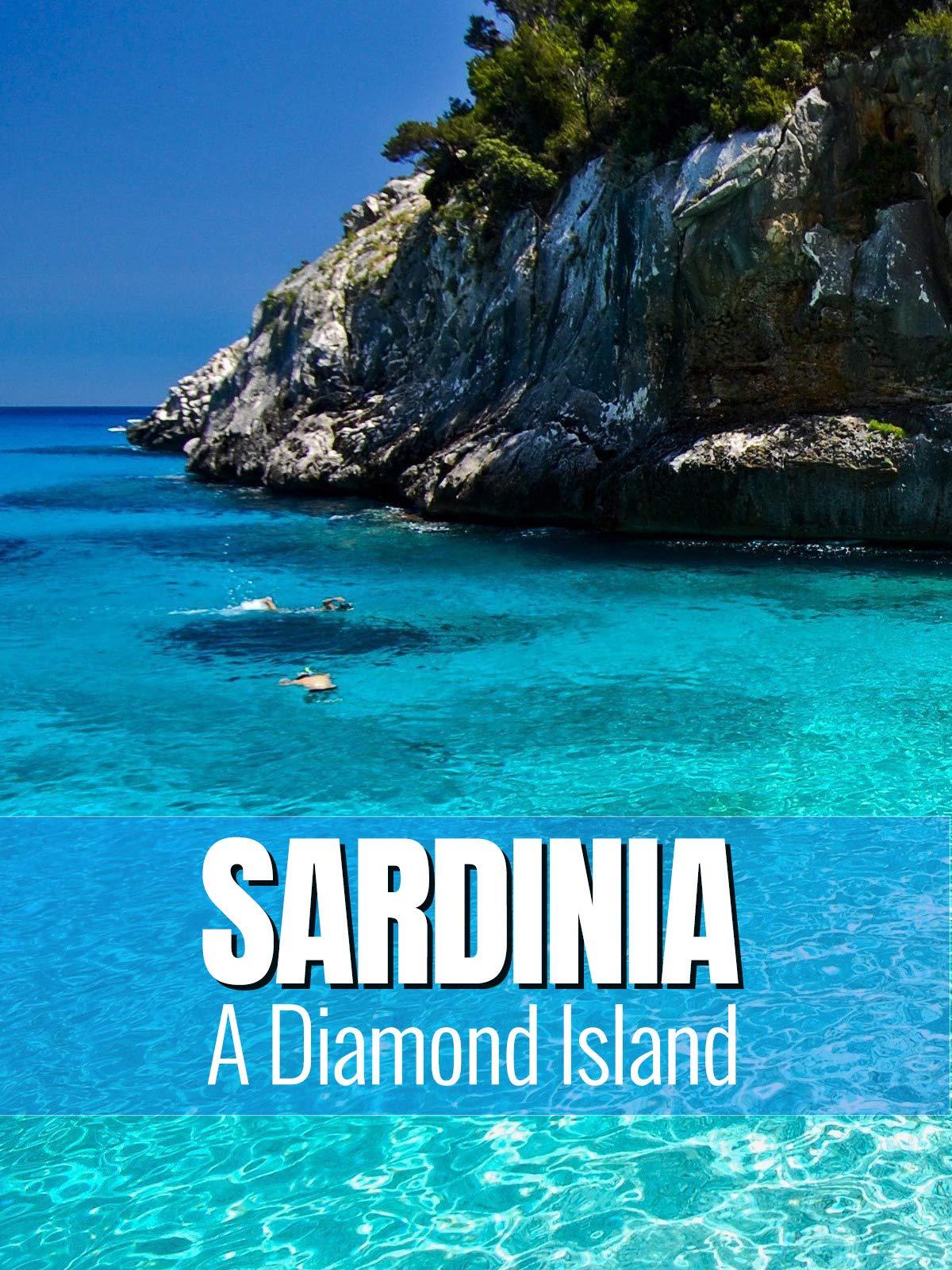Sardinia - A Diamond Island