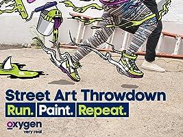 Street Art Throwdown, Season 1