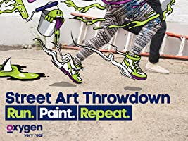 Street Art Throwdown, Season 1