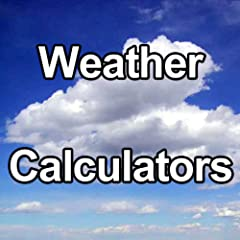 Weather Calculators