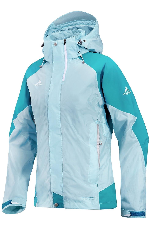 Vaude Women's Grand Combin Jacket aquamarine online kaufen