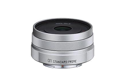Pentax Objectif Standard Prime 8,5 mm f/1,9 pour Monture Q