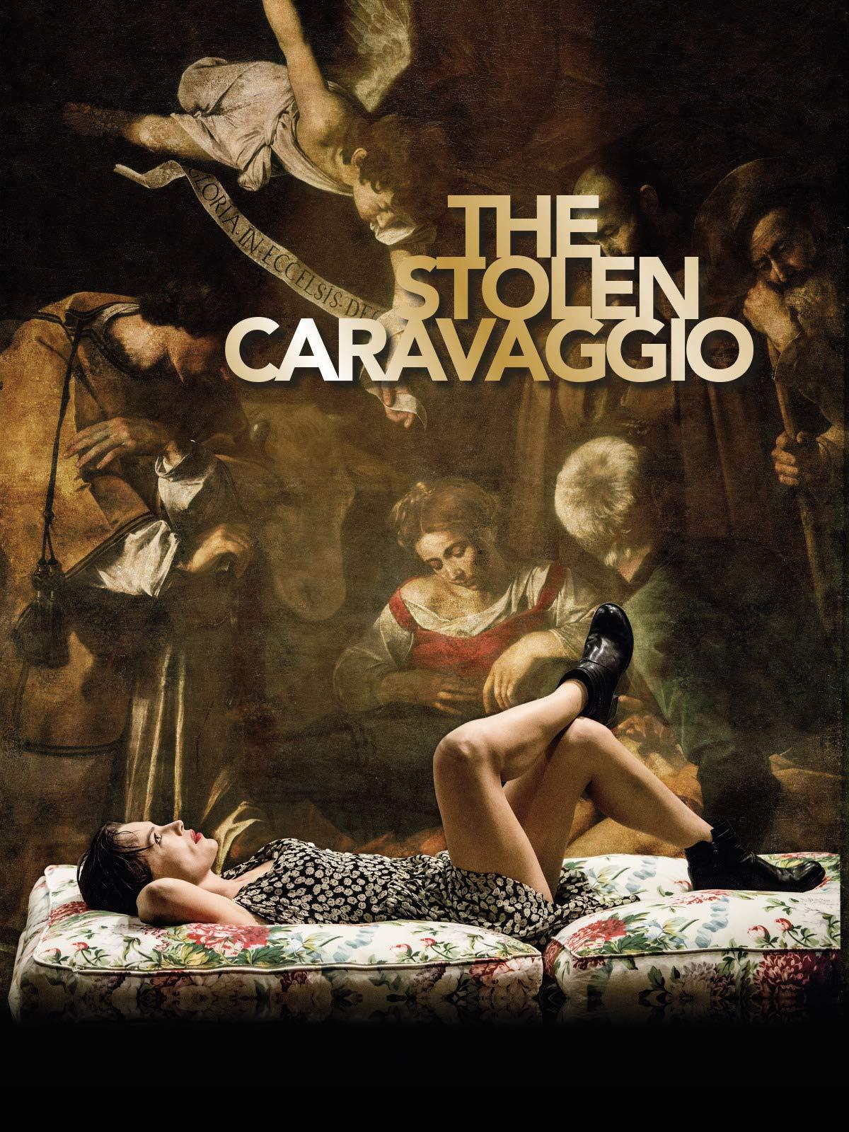 The Stolen Caravaggio - Una storia senza nome on Amazon Prime Instant Video UK