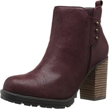 Call It Womens Ankle Booties