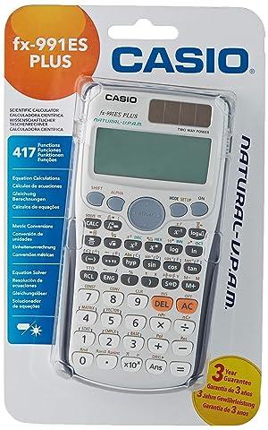 (CASIO) Scientific Calculator (FX-991ESPLUS)