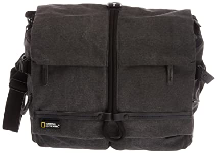 National Geographic Walkabout Collection Medium Shoulder Bag 12