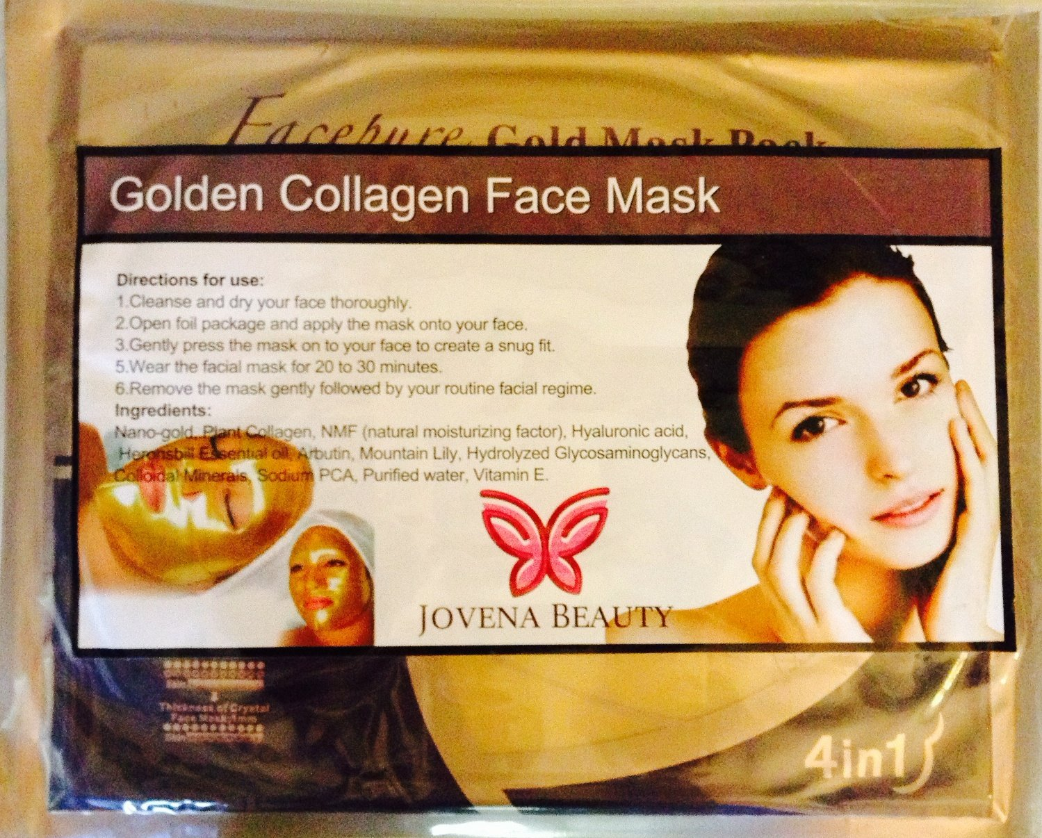 Buy Collagen Technology Now!