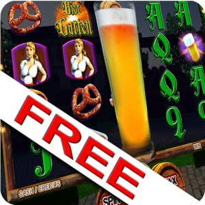 Bier Garten - Slot Machine FREE by Great World Games, Inc.
