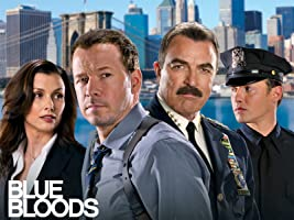 Blue Bloods, Season 4