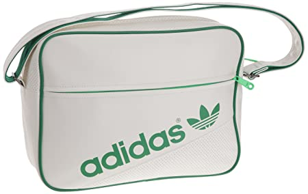 Adidas Airliner Perforated Shoulder Bag 63