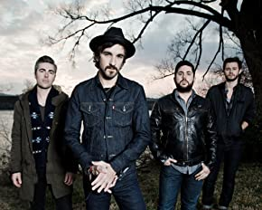 Image of Rhett Walker Band