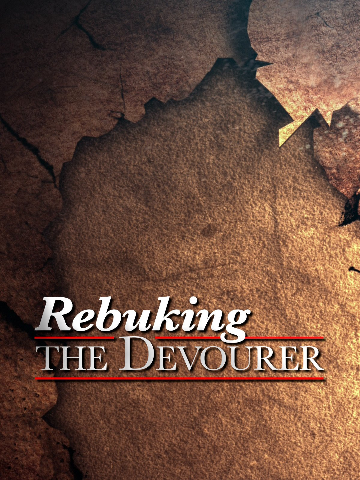 Rebuking the Devourer