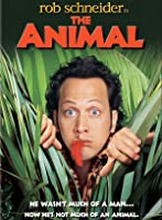 The Animal (2001) [HD]