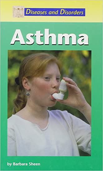 Diseases and Disorders - Asthma