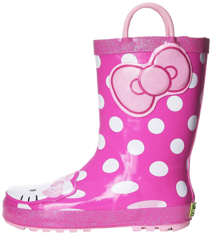 Western Chief Hello Kitty Cutie Rain