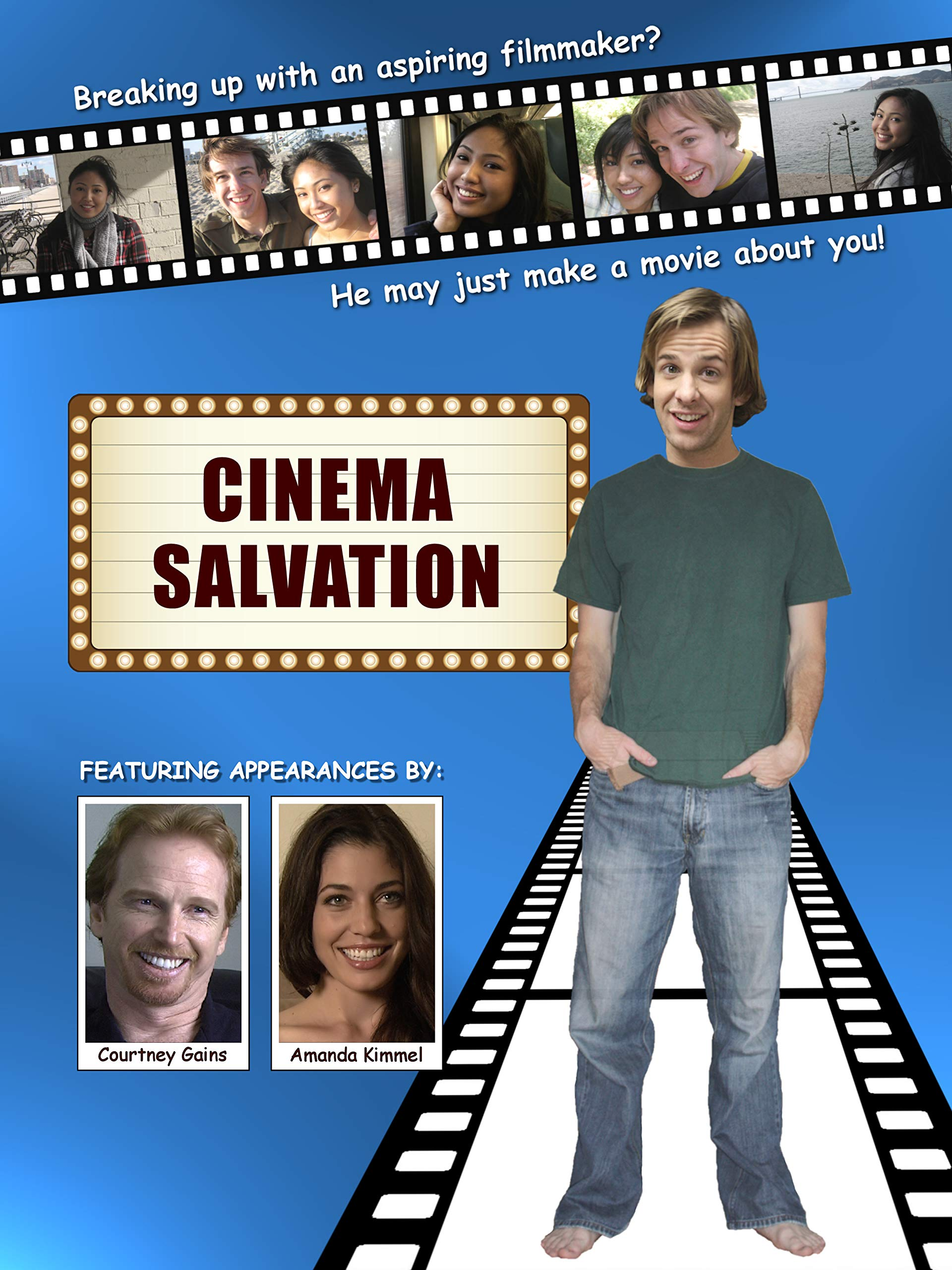 Cinema Salvation