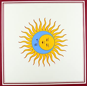 King Crimson [3] - 癮 - 时光忽快忽慢,我们边笑边哭!