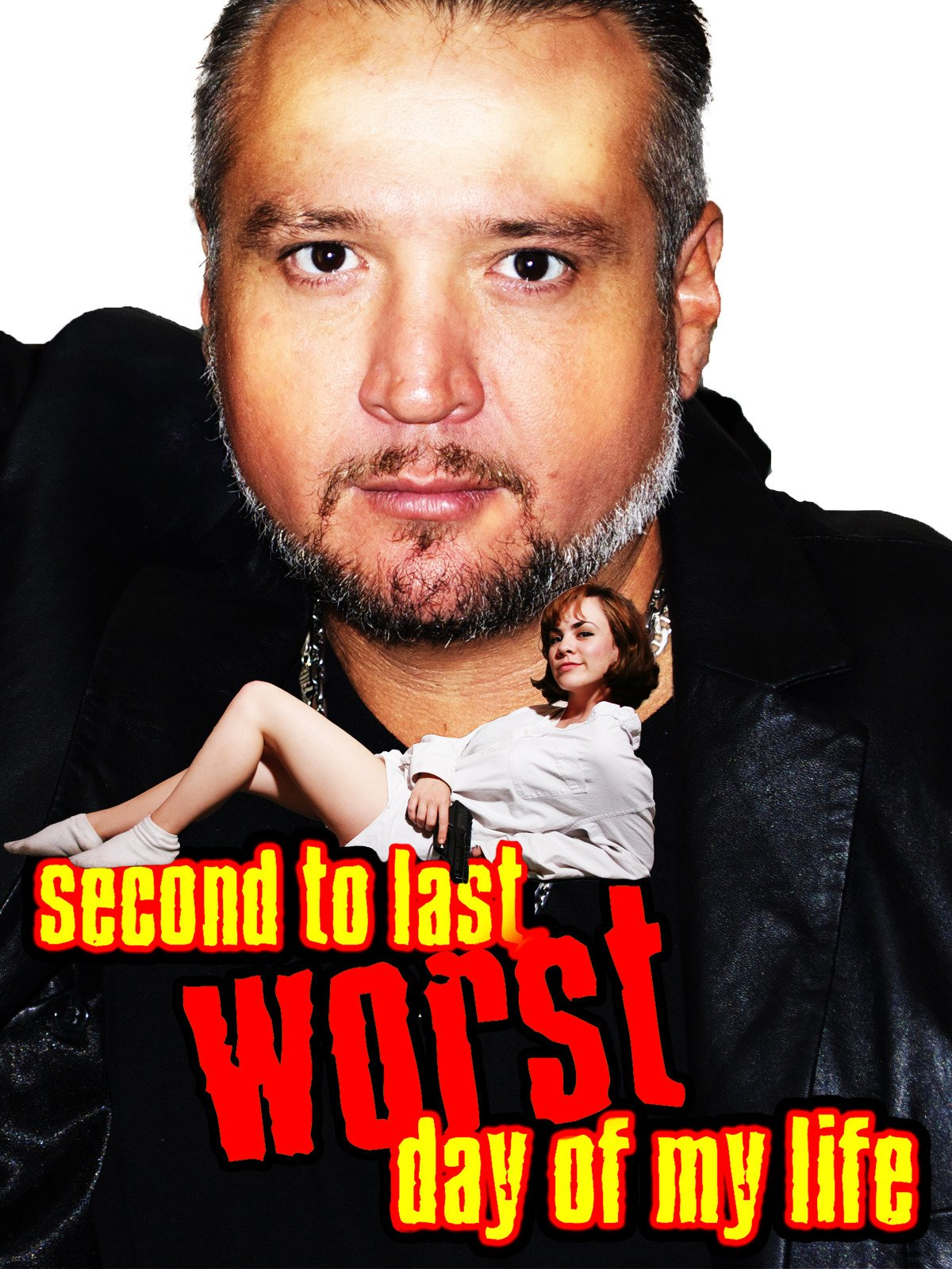 Second to Last Worst Day of My Life on Amazon Prime Instant Video UK