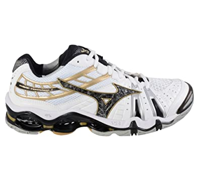 sneakers for cheap d0912 ae0ab Mizuno Wave Tornado 7 chaussure de salle pour homme