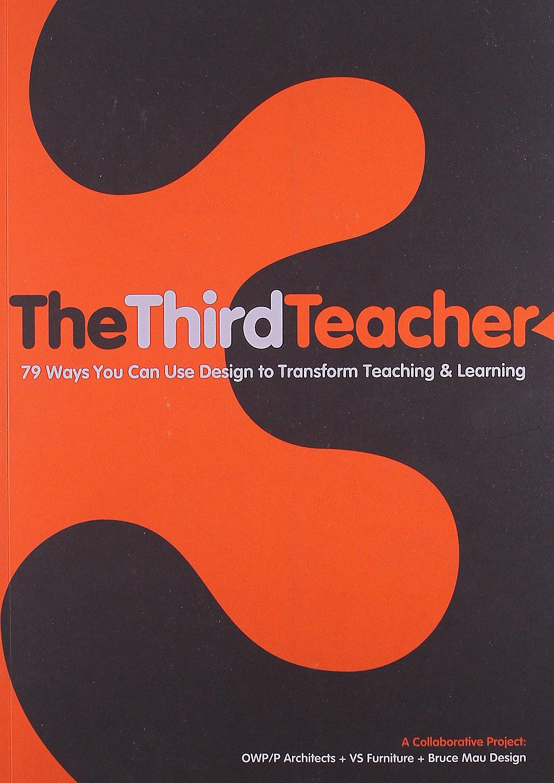 The Third Teacher ISBN-13 9780810989986