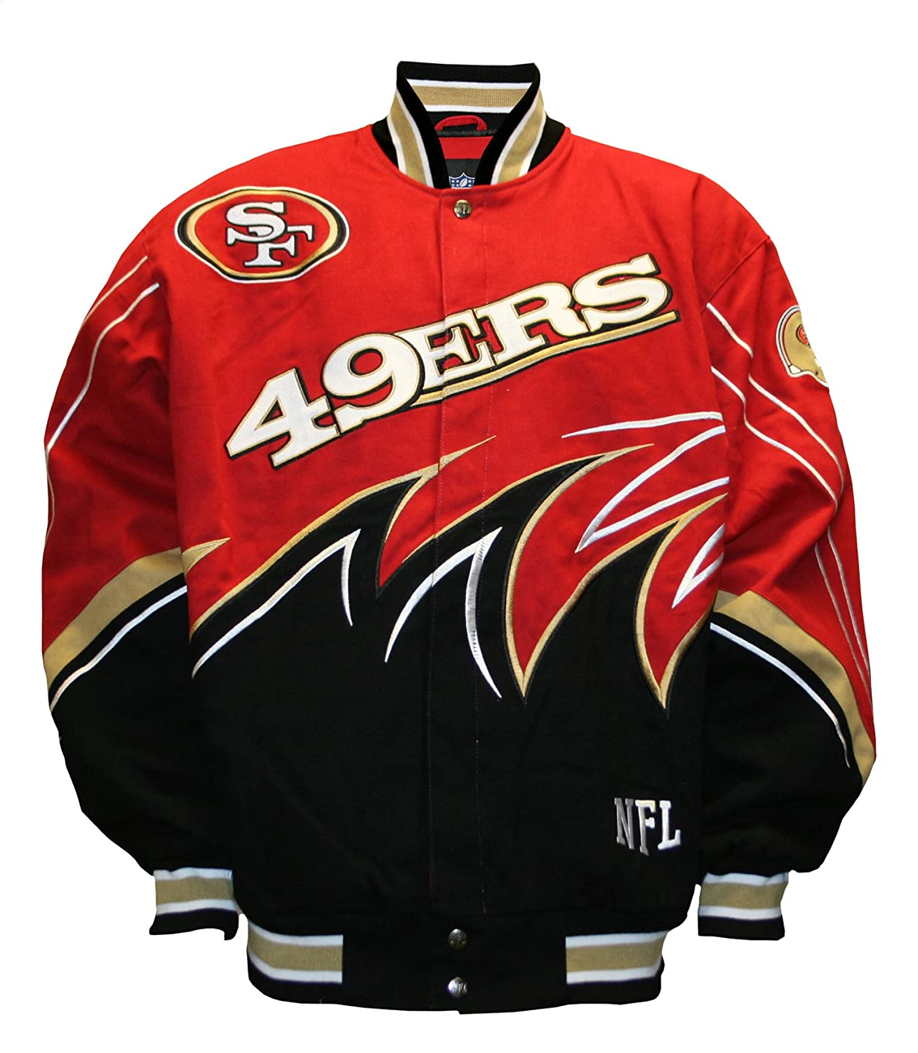 San Francisco 49er Jacket