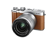 Post image for Fuji X-A1 16-50mm + 50-230mm Kit für 459€ – 16,3 Megapixel Systemkamera *UPDATE*