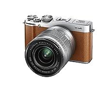Post image for Fujifilm X-M1 inkl. XC 16 – 50mm und 50-230mm Objektiv für 500€ inkl 50€ Saturn Gutschein – 16,3 Megapixel Systemkamera *UPDATE*