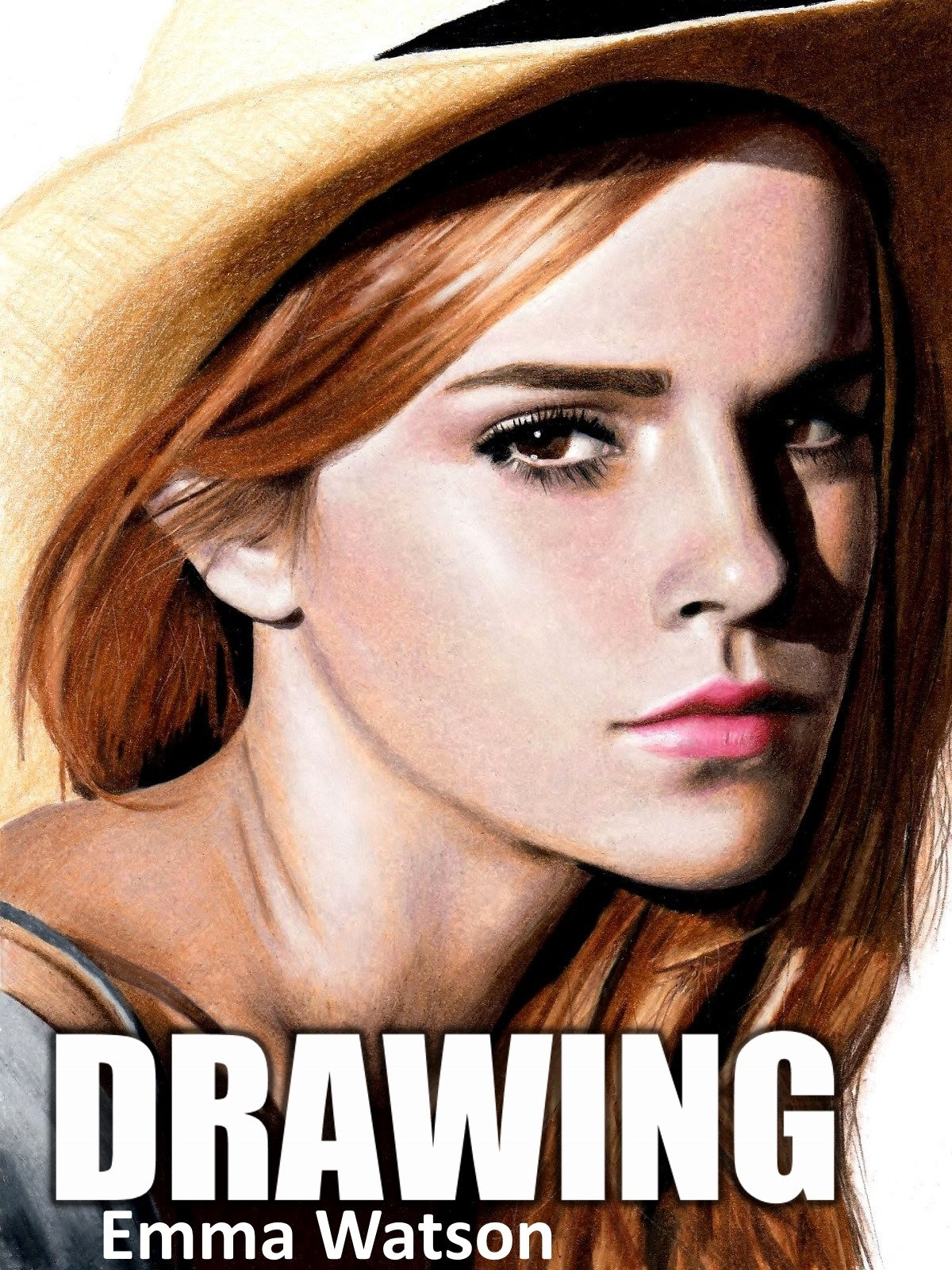 Clip: Drawing Emma Watson
