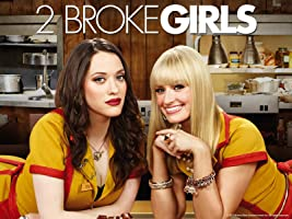 2 Broke Girls: The Complete Second Season [OV]