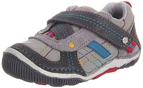 Authentic Stride Rite SRT Trent Sports Footwear For Kids For Sale Multicolor Variations