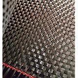 Carbon Fiber: Plain Weave, 5.7 oz, 3K, 50