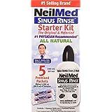 Sinus Rinse Adult Bottle Kit 8 Oz