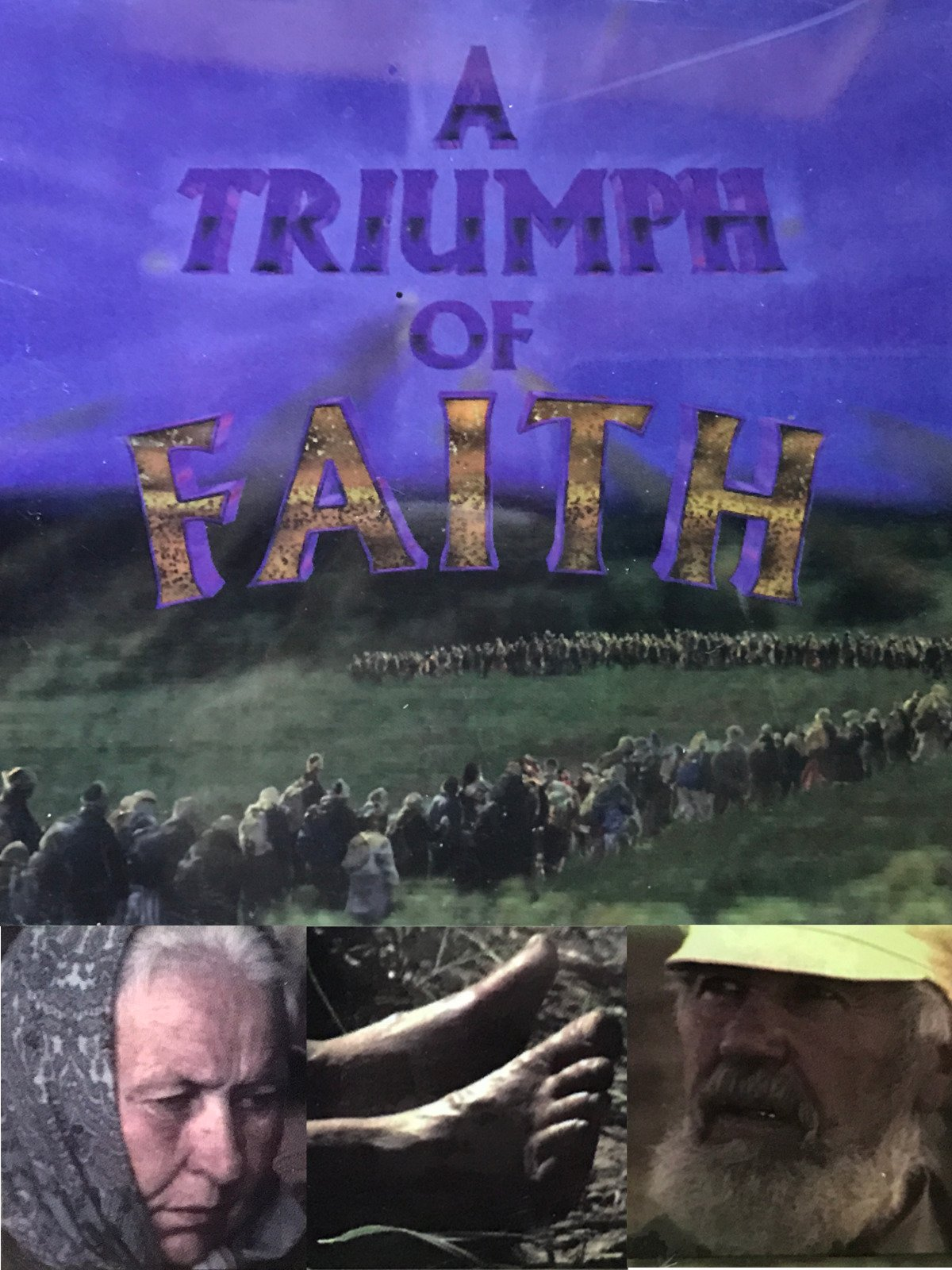 A Triumph Of Faith
