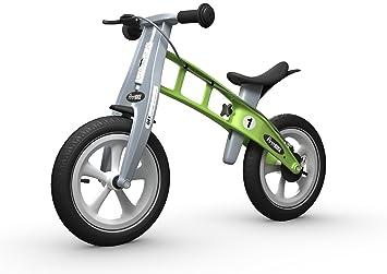 Firstbike - L2009 - Course - Vert