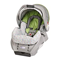 Graco SnugRide Infant Car Seat