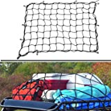 """SUNER POWER 3' x 4' Bungee Cargo Net 