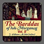 The Barddas Of Iolo Morganwg - Volume II